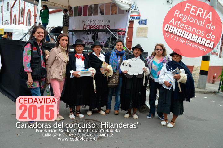 Artesanías_Cedavida_Proyecto_2015